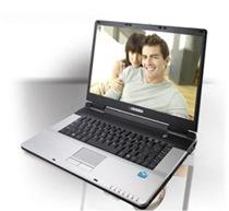 Everex StepNote NC1501 Notebook Windows XP, Vista Drivers