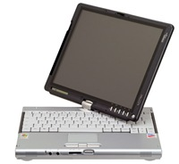 Fujitsu Lifebook T4010D Tablet PC Windows XP Tablet Edition Drivers