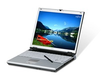 Fujitsu Lifebook B6230 Notebook Technical Specifications