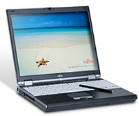 Fujitsu Lifebook B6110D Notebook Technical Specifications