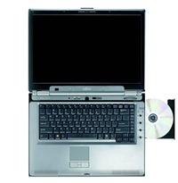 Fujitsu LifeBook N3510 Notebook Windows XP Drivers
