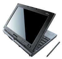 Fujitsu LifeBook P1610 Tablet PC Windows XP Tablet Edition Drivers