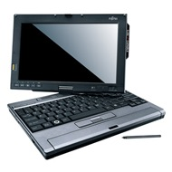 Fujitsu LifeBook P1610 Notebook Technical Specifications