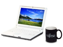 Fujitsu LifeBook P7230 Notebook Windows XP Drivers