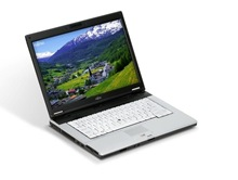 Fujitsu LifeBook S7220 Notebook Technical Specifications