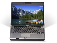 Fujitsu Lifebook P8010 Notebook Technical Specifications
