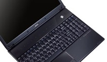 MSI PX600 Prestige Collection Notebook