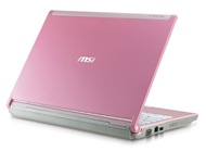 MSI VR220 YA Edition-Pink