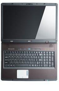 NEC Versa P9110 โน๊ตบุ๊คข้อมูลจำเพาะทางเทคนิค