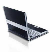 NEC VERSA S1000 Notebook Windows XP-drivrutiner