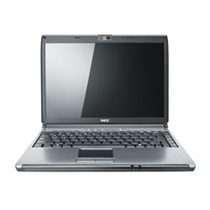 NEC Versa S3500 Notebook Technical Specifications