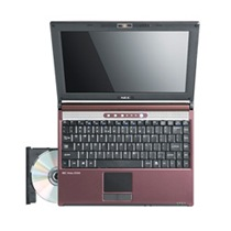 NEC VERSA S5500 Notebook Technical Specifications