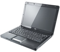 NEC Versa S9100 Notebook Windows vista Pemacu