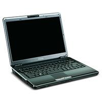 Toshiba Satellite U405-ST550W Laptop Technical Specifications