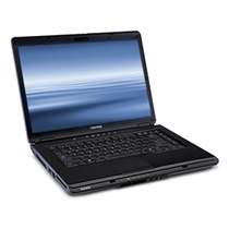 Toshiba Satellite L300-05J02M Laptop Technical Specifications