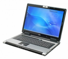 Acer Aspire 9800 Notebook