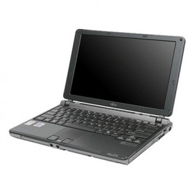 Fujitsu LifeBook P7120 Ultra-portable Notebook