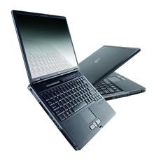 Fujitsu LifeBook S7025D Notebook