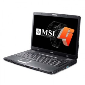 MSI GX711 Gaming Laptop