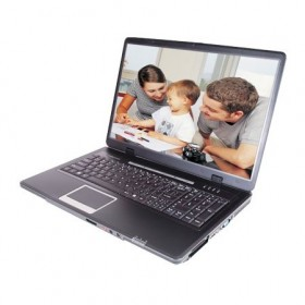 MSI MEGABOOK L725의 노트북