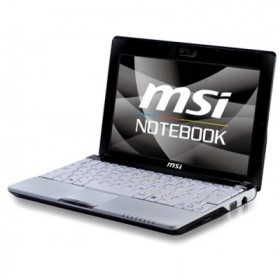 MSI Wind U120H Netbook