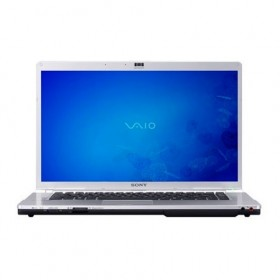 Sony VAIO VGN-FW100 Notebook