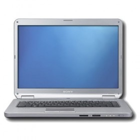 Sony VAIO VGN-NR110E Laptop