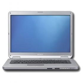 Sony VAIO VGN-NR110E portable