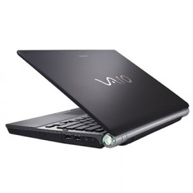 Sony VAIO VGN-SR130N Notebook