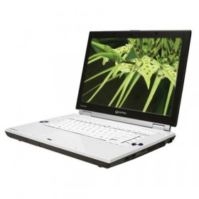 Toshiba Qosmio F45 portable