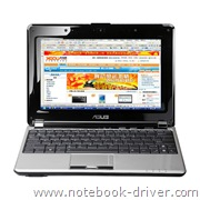 ASUS N10E Mini Notebook