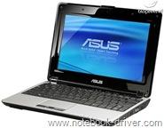 ASUS N10Jc Mini-Notebook