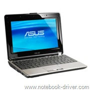 ASUS N10J Mini Notebook Technical Specifications
