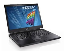 Dell Precision M4400 Mobile Workstation Technical Specifications