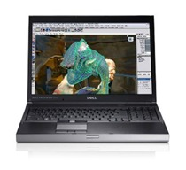 Dell Precision M6400 Mobile Workstation Technical Specifications