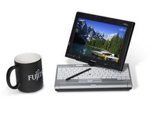 Fujitsu LifeBook P1620 Notebook Windows XP Drivers