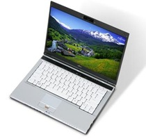 Fujitsu LifeBook S6420 Notebook Technical Specifications