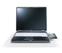 Fujitsu LifeBook S7010 Notebook Technical Specifications
