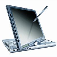 Fujitsu LifeBook T4020D TabletPC Windows XP Tablet Drivers