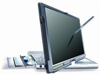 Fujitsu LifeBook T4020 TabletPC Windows XP Tablet Drivers
