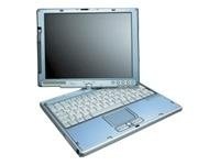 Fujitsu LifeBook T3010D Tablet PC Technical Specifications