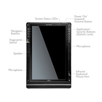 Fujitsu Stylistic ST6012 Tablet PC Technical Specifications