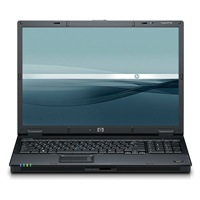 HP Compaq 8710p Performance Notebook Technical Specifications