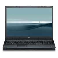 HP Compaq 8710w Mobile Workstation Technical Specifications