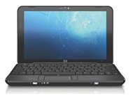 HP Mini 1000 XP edition series Technical Specifications