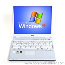 LG XNOTE MB500 Notebook Technical Specifications