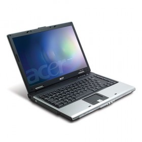 Notebook Acer Aspire 3100