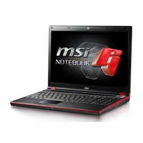 MSI GX733 Gaming Notebook