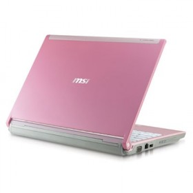 MSI VR220 YA Edição Notebook