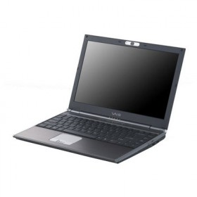 Sony VAIO VGN-SZ1 Series Notebook